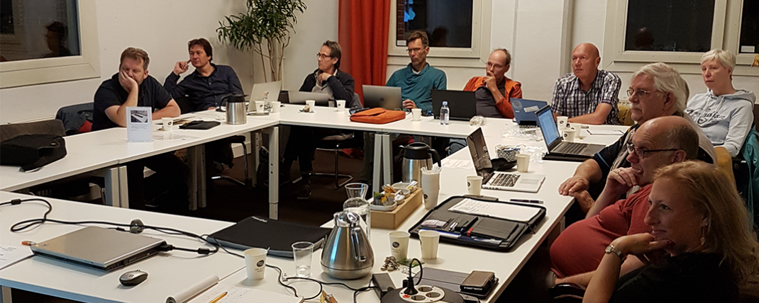 Verslag JUG Utrecht 9 september 2019 – Easy Image door Joris Stolker