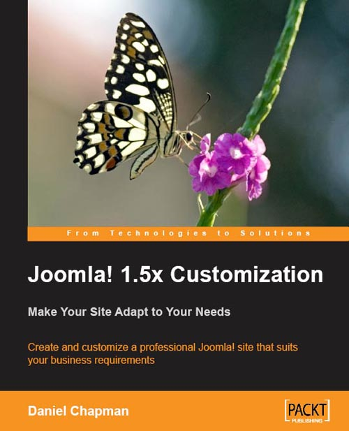 joomla-15-customization