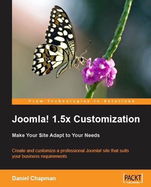 joomla-15-customization