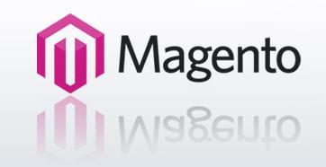 Magento, modern e-commerce platform