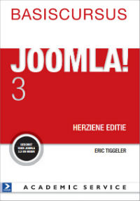 basiscursus joomla 3 herziene editie