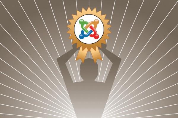 joomla certification