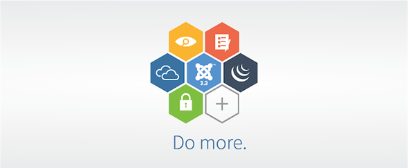 Do More - Joomla 3.3