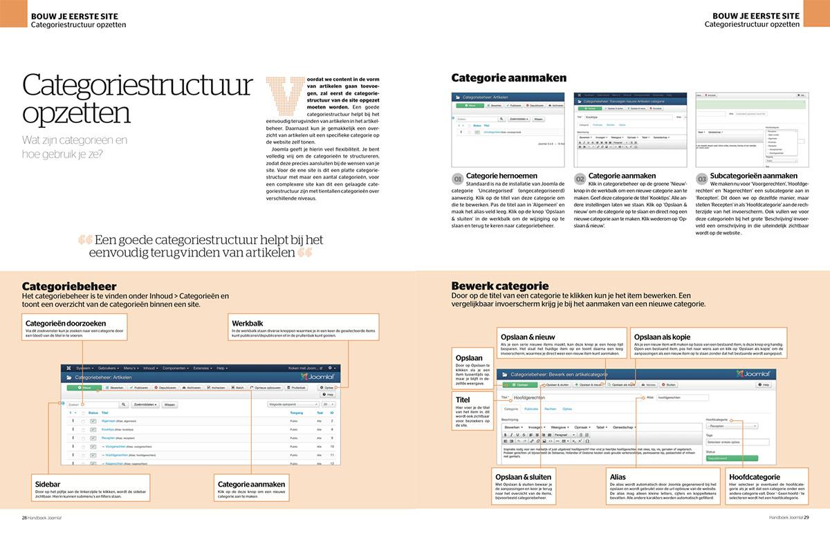 handboek-joomla eerste-site