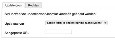 joomla-updater