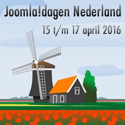 11e editie JoomlaDagen 2015