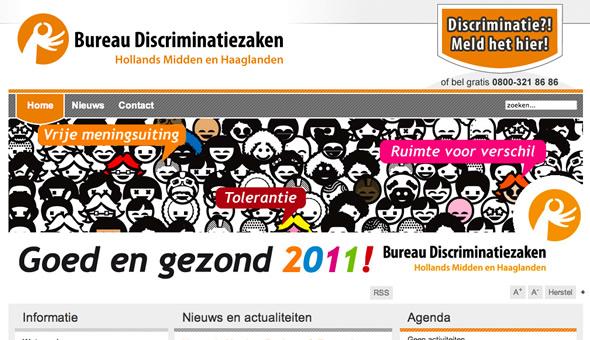 Bureau Discriminatiezaken