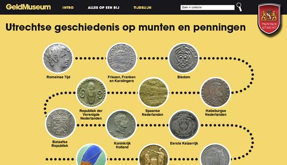 Geldmuseum Utrecht