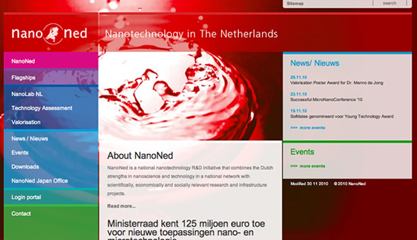 NanoNed