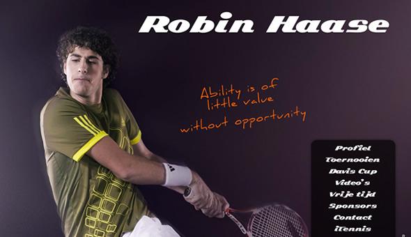 Robin Haase