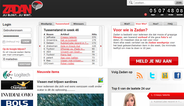 zadan.nl