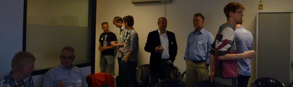 Joomla!  Gebruikersgroep Zwolle