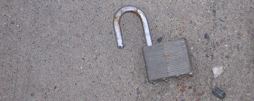 open_lock
