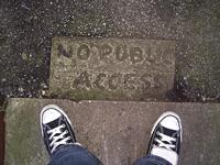 public-access