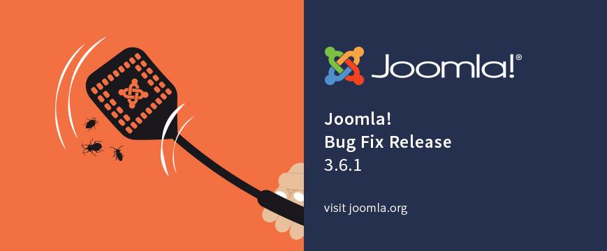 joomla 3.6.1
