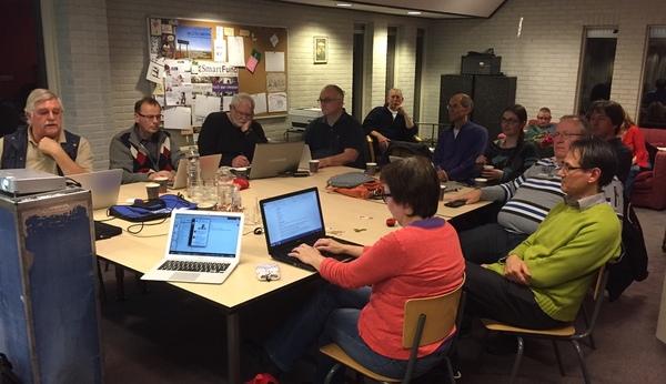 Presentatie Formulieren JUG Utrecht 09112015 01