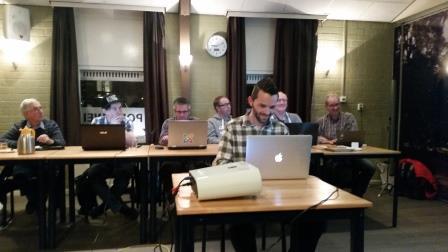 Roland Dalmulder vertelt over Joomla 35