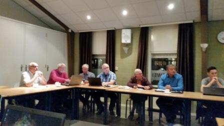 Deelnemers JUG Breda